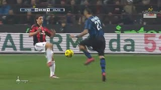 Inter vs Milan FULL MATCH HD (Serie A 2010-2011)