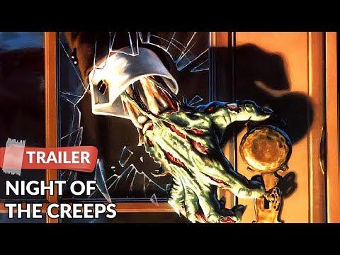 Night of the Creeps 1986   Jason Lively