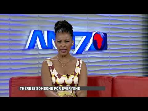 Pick Up Artist South Africa Interview - LIVE on ANN7