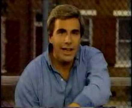 Larry Kane Commercial (1986)