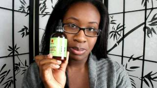 Hairlicious Inc.: Strong Roots Red Pimento Oil & Castor Oil Challenge