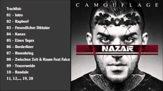 Nazar ft. Sido -Schüsse in die Luft (Camouflage)