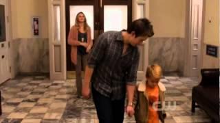 Logan calls Quinn mom  (One Tree Hill Season 9 Finale)