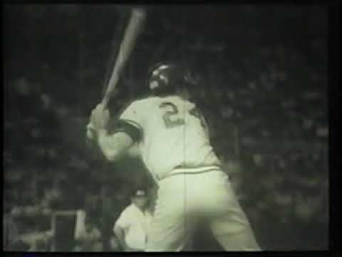 """Mundial de baseball, Nicaragua 1972.  Resumen de Juegos del Team Cuba en el Documental """"Y van 12""""(2)"""