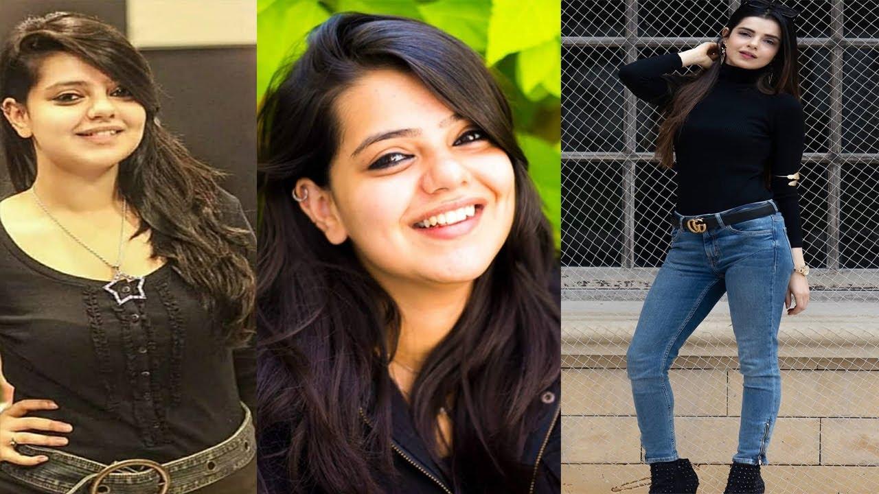 Talented Actress Srha Asghar Amazing Weight Loss ...