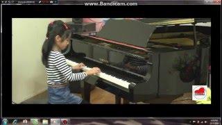 dạy PIANO -  ĐT 0975 308 222