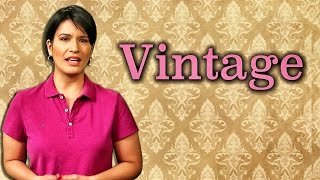 ¿ Qué es el estilo VINTAGE ? | Ellen te dice | Decoracion | Tips del hogar DIY