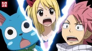 Fairy Tail – Synchro-Clip Lucy Heartfilia