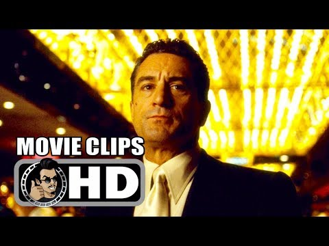 CASINO Trailer (1995) Martin Scorsese