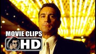 CASINO Clips + Trailer (1995) Martin Scorsese