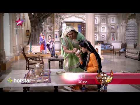 Diya Aur Baati Hum: Bhabho pampers the soon-to-be mother, Sandhya!