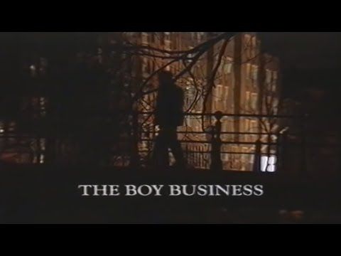 THE BOY BUSINESS (PEDOPHILIA IN AMSTERDAM)