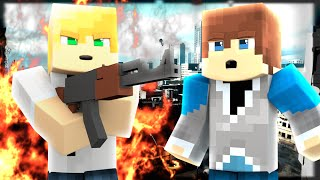 Minecraft Roleplay - BATTLEFIELD 1 - (Minecraft Battlefield Roleplay)