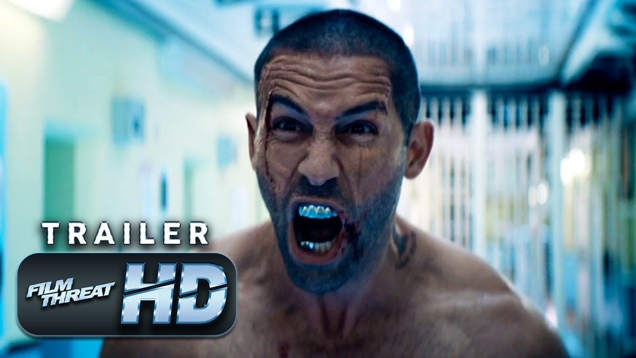 AVENGEMENT | Official HD Trailer (2019) | ACTION | Film Threat Trailers