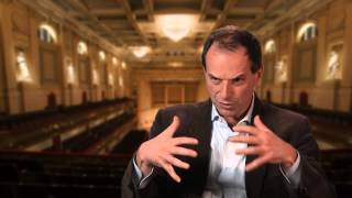 Boston Symphony and Boston Youth Symphony Orchestras Partnership