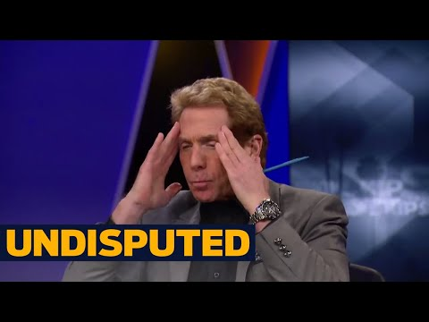 Skip Bayless reacts to Patriots win over Falcons in Super Bowl LI | UNDISPUTED