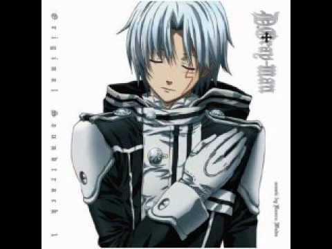D.Gray-Man OST1- 05.The Millenium Earl