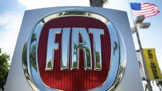 видео Новости FIAT (Фиат)