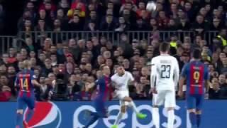 Барселона 6-1 Пари Сен-Жермен ( ИСТОРИЧЕСКИЙ МАТЧ )