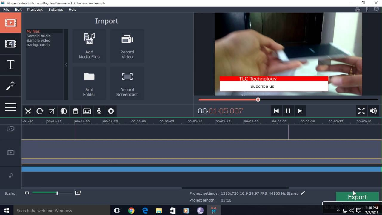 الفيديو Movavi Video Editor 11.4.1  serials 2016 maxresdefault.jpg