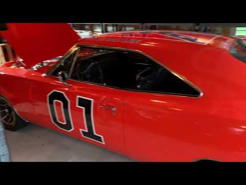 Ross Gentry - Dukes of Hazzard General Lee Car Horn Review