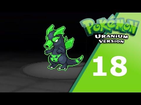 Pokémon Uranium - Episode 18 - Exploring the Power Plant