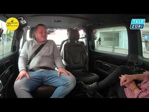 Bendrit Bajra im Interview: «Bendrit heisst jetzt MrBrunch!»