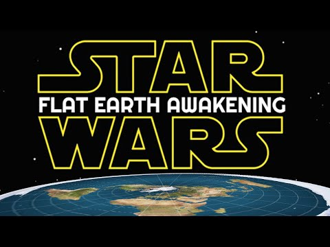 Star Wars: Flat Earth Awakening thumbnail