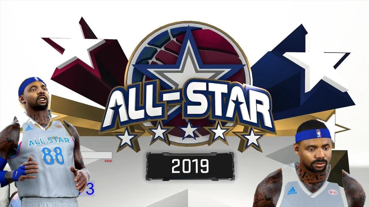 2019 all star weekend celebrity game