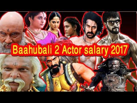 Baahubali 2 অভিনেতা...