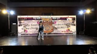 佛教沈香林紀念中學|High Schooler Asian
