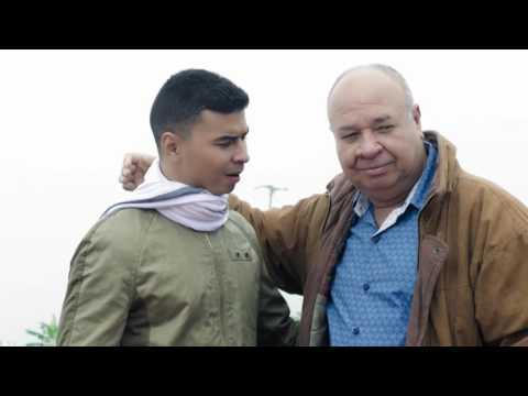 NO SEAS TERCO - LUIS ALBERTO POSADA FEAT JUNIOR POSADA - (VIDEO OFICIAL)