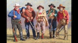 A Visit to the Autry Museum