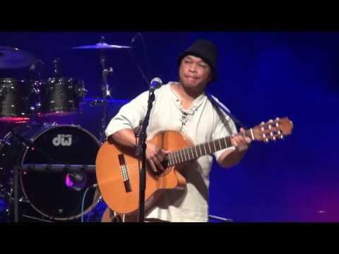 Charles Kely en live à l'Encre (2016) ☆