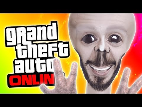 Do You Believe In Aliens? | GTA 5 Online Playlist