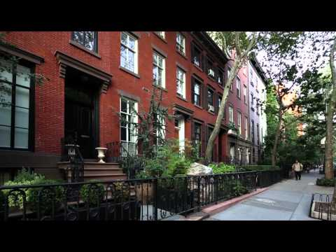 OUR NEW YORK- West Chelsea