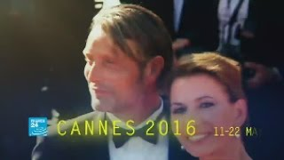 Cannes 2016: Spotlight on festival stars Laurent Lafitte and George Miller