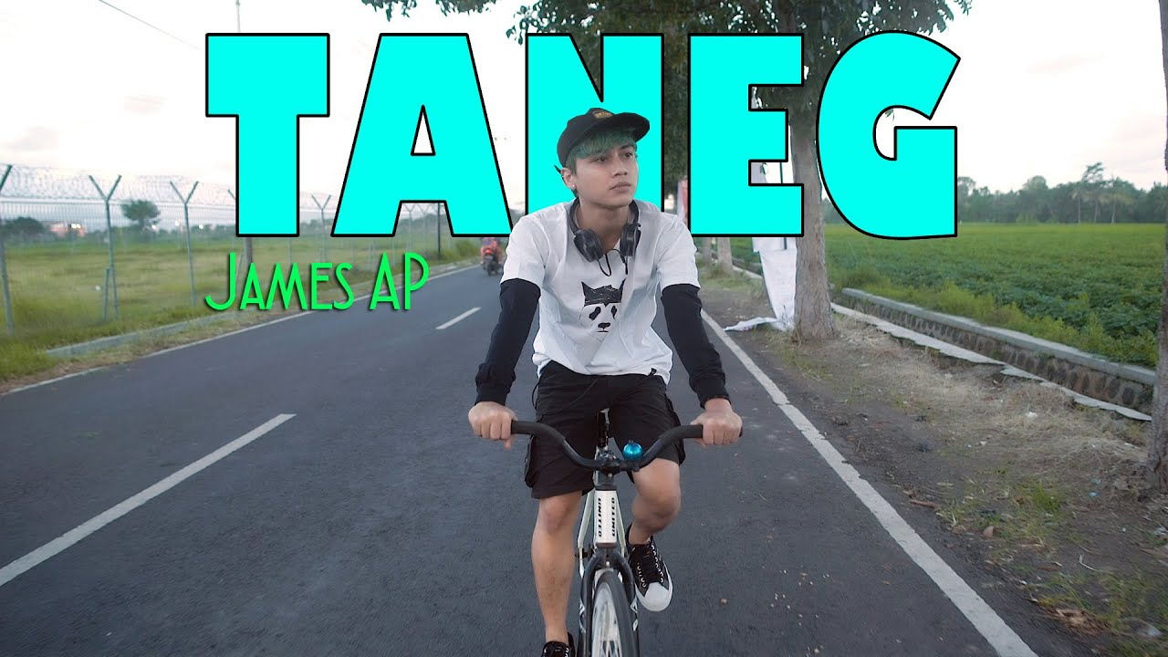 James AP - Taneg (Official Music Video)