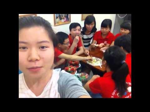 Happy Vietnamese Women's Day 2014 - bcfamilytourm