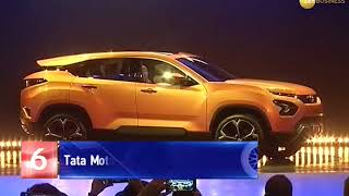 Watch Top 10 Car launched at Auto Expo 2018