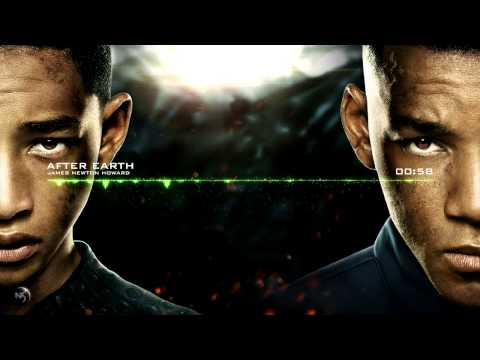 James Newton Howard - After Earth [After Earth]