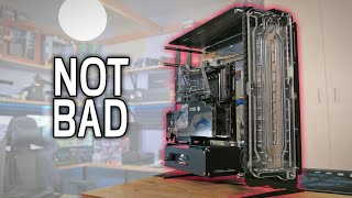 This Build is RIDICULOUS... But There's a Problem