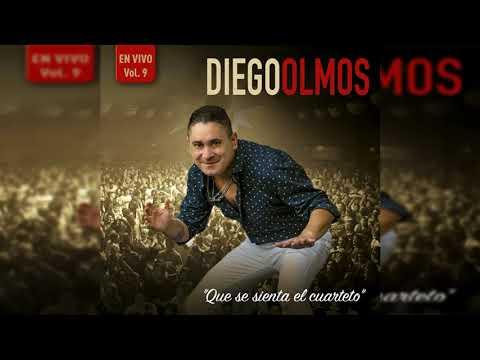 Qué estás buscando de mí - Diego Olmos