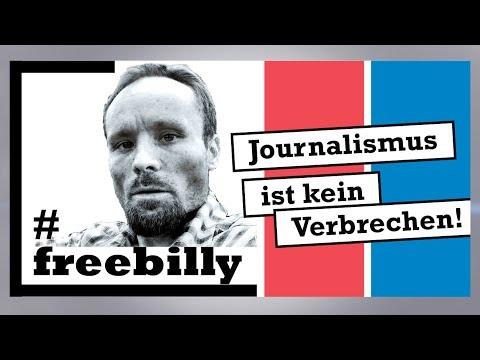 #freebilly: Freiheit für Billy Six! (JF-TV Spezial)