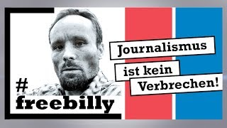 #freebilly: Freiheit für Billy Six! (JF-TV Spezial)