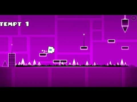 Geometry Dash: Cant Let Go | Gameplay | Alienware Aurora