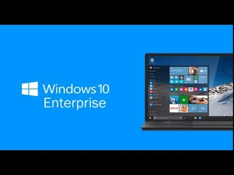windows 10 iot enterprise iso msdn