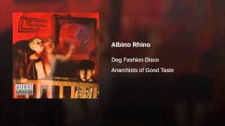 Albino Rhino Thumbnail