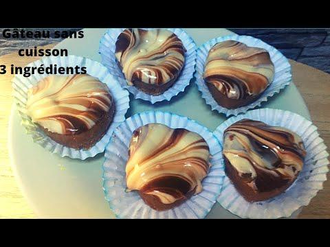 gÂteau-aid-2020-sans-cuisson-trÈs-facile-prÊt-en-10-min-gout-praliner