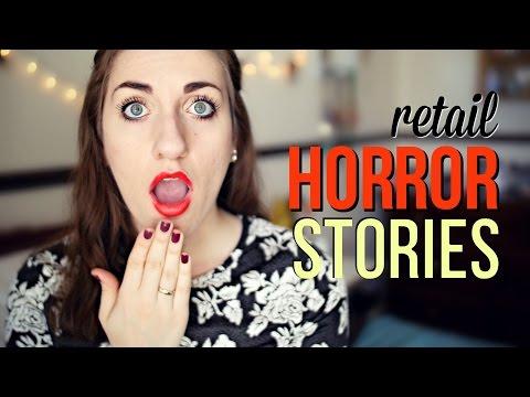 Retail Horror Stories! @TJ Maxx   tewsimple